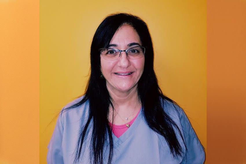 Celia Sabin de Mayo, PT, MA, OCS
