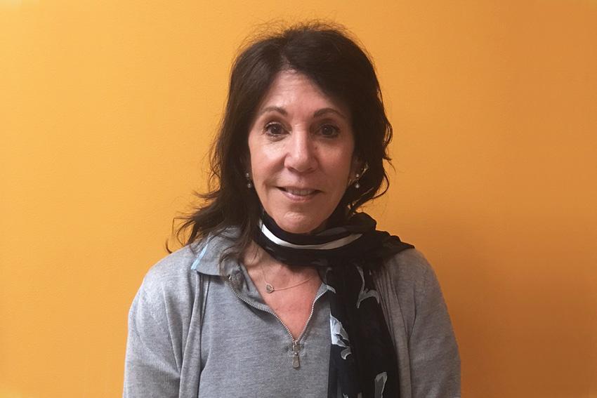 Sue Klein, PT